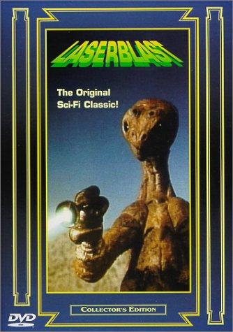 Laserblast / Лазерный взрыв (1978)