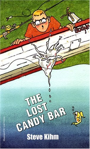 The Lost Candy Bar: 1