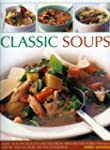 Classic Soups: Over 90 delicious reci...