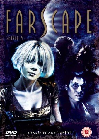 Farscape 4.1 [DVD] [1999]