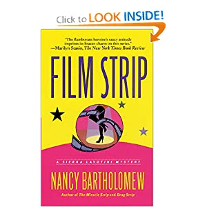 Film Strip Nancy Bartholomew