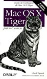 img - for Mac OS X Tiger (French Edition) book / textbook / text book