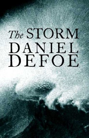 Large book cover: The Storm