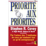 Priorit� aux Priorit�spar Stephen Covey