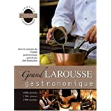 Le Grand Larousse gastronomiquepar Collectif