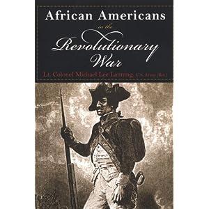 black americans revolutionary war