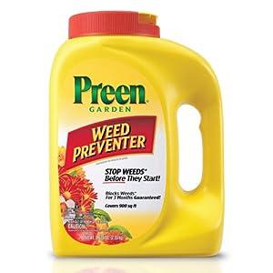 Preen Garden Weed Preventer - 5.6 lb. 2463795