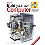 Build Your Own Computer: The Complete Step-by-step Guide to Constructing a PC That's Right for Youby Gary Marshall