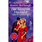 Book Review on Vampire Viscount (Signet Regency Romance) by Karen Harbaugh