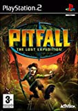 echange, troc Pitfall The Lost Expedition [ Playstation 2 ] [Import anglais]