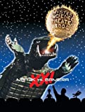 Mst 3k Vs Gamera: Mystery Science Theater XXI