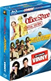 Comedy 3-Pack (Office Space /