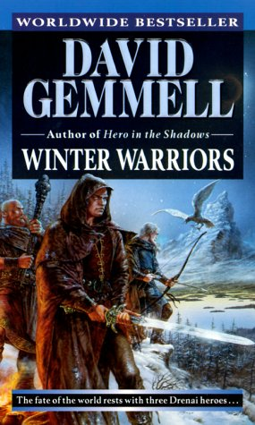 Winter Warriors (Drenai Sagas)