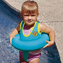 how to build a air pressurized ring toss water toy