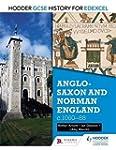 Hodder GCSE History for Edexcel: Angl...