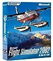 Microsoft Flight Simulator 2002 Standard - PC