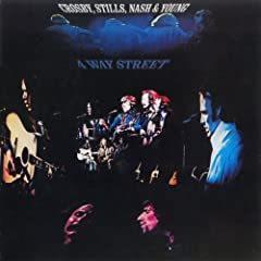Suite: Judy Blue Eyes [Live LP Version from Four-Way Street]