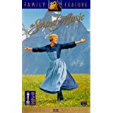 The Sound of Music [VHS] ~ Julie Andrews