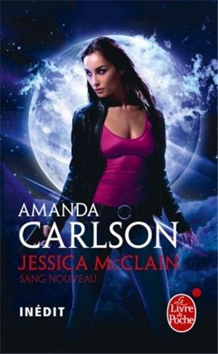 Jessica McCLain, Tome 1 : Sang nouveau 51AEScs%2BqCL._SL500_