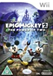 Disney Epic Mickey 2 : the power of t...