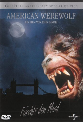 An American Werewolf in London [Special Edition] [DVD]