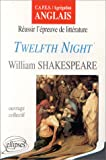 Twelfth Night, de William Shakespeare