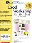 Excel Workshop For Teachers