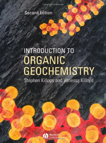 Introduction to Organic Geochemistry