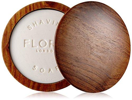 floris-london-elite-sapone-da-barba-in-ciotola-di-legno-100-g