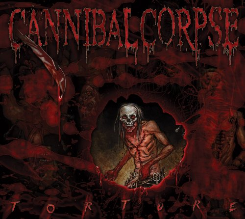 Cannibal Corpse-Torture-Deluxe Edition-CD-FLAC-2012-BriBerY Download