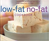 img - for Low Fat No Fat Cookbook book / textbook / text book