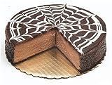10 inch Chocolate Fudge Cheesecake