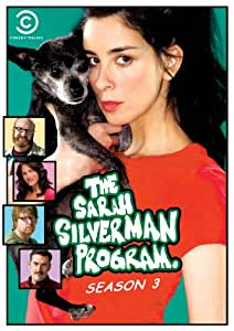 The Sarah Silverman Program: Season 3