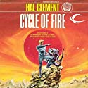 Cycle of Fire Audiobook by Hal Clement Narrated by Patrick Lawlor