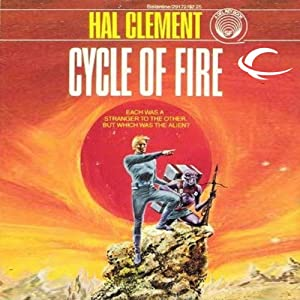 Cycle of Fire Audiobook