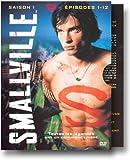 echange, troc Smallville - Saison 1, Partie 1 - Édition 3 DVD