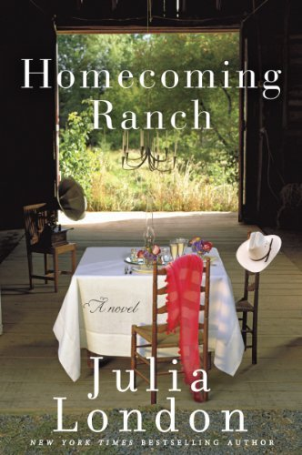 Homecoming Ranch (Pine River) by Julia London