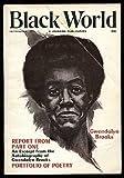 [Magazine]: Black World. September, 1972