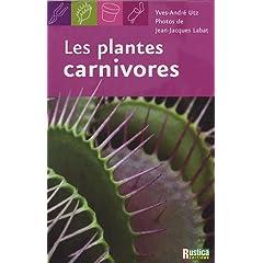 Livres sur les plantes carnivores 51AEYX514BL._SL500_AA240_