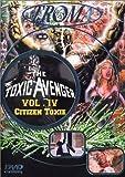 echange, troc Collection Troma : The Toxic Avenger - Vol.4