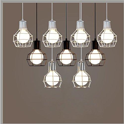 vintage-zsq-singola-testina-nero-bianco-argento-oro-luce-pendente-gabbia-in-ferro-per-soggiorno-came