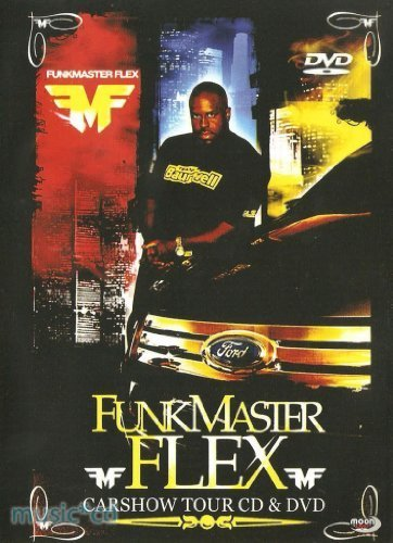 carshow-tour-funkmaster-flex-cd-dvd-2009