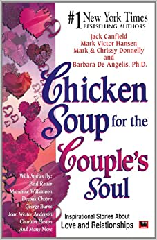 Chicken Soup For The Couple???s Soul price comparison at Flipkart, Amazon, Crossword, Uread, Bookadda, Landmark, Homeshop18