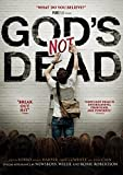 God's Not Dead [Blu-ray]