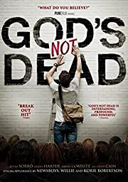 God\'s Not Dead [Blu-ray]