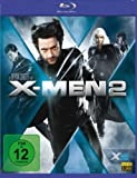 Image de X-Men 2 (2-Bd-K) [Blu-ray] [Import allemand]
