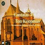 Cantatas 5