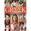 Greek: Chapter One