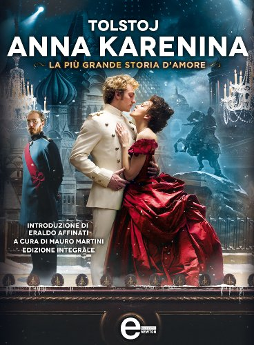 Anna Karenina (eNewton Classici) (Italian Edition) (Anna Karenina In Italian compare prices)