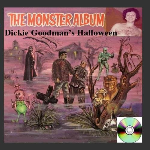 The Monster Album - Dickie Goodman's Halloween